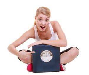 pierdeți în greutate atunci când sunteți obezi)