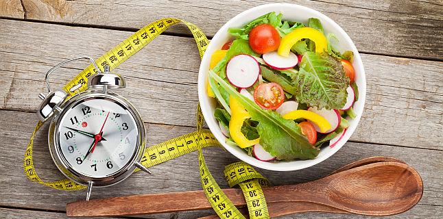 Pierderea în greutate fără diete sau Cum să înveți să mănânci mai puțin
