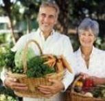 Legile alimentatiei pentru mentinerea tineretii