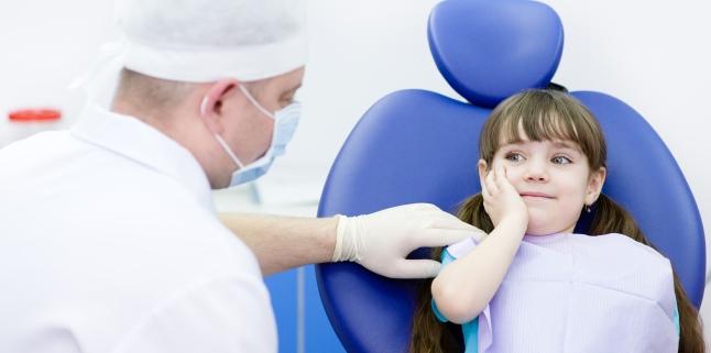 Profilaxie - cum se previne aparitia cariilor la copii?