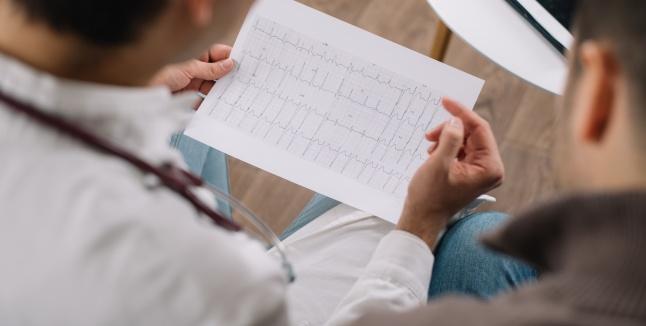 Diferenta dintre atacul de cord si disectia aortica