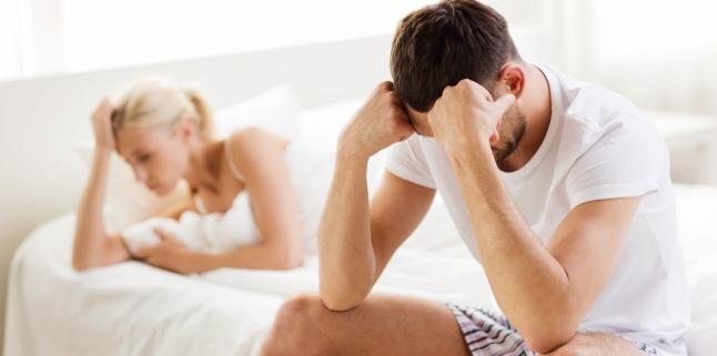 Disfunctiile erectile - mit sau adevar?