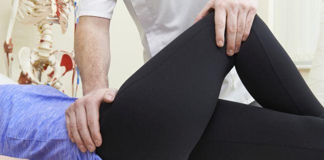 Durerile de genunchi - de ce apar si cum pot fi tratate