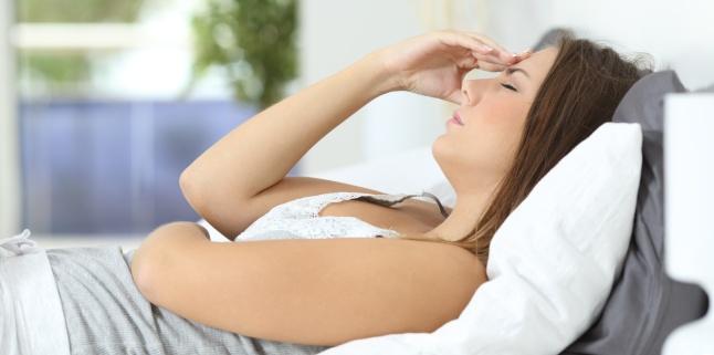 Migrena sau o simpla durere de cap - cum le deosebim?