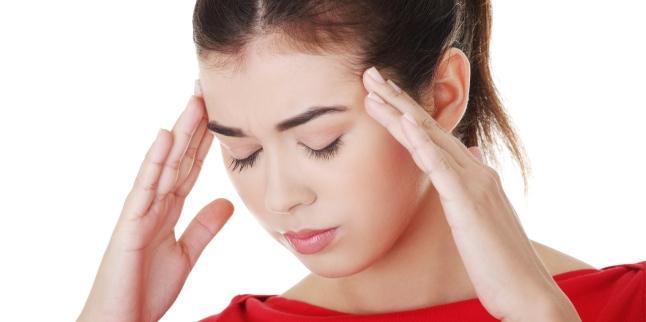 Cum sa identifici corect si sa tratezi durerile de cap?