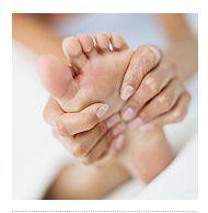 artrita reumatoida la picior)
