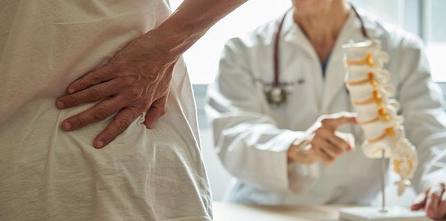 pierderea în greutate și incontinența intestinului