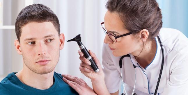 Cele mai frecvente cauze ale durerilor de urechi