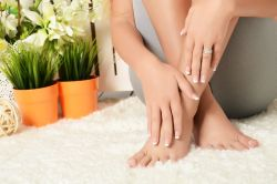 Durerile de calcai – cauze si tratament nechirurgical