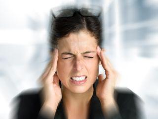 10 cauze surprinzatoare ale durerilor de cap