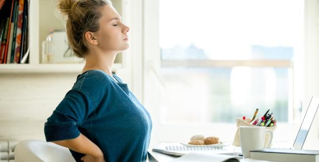 Cum pot fi ameliorate durerile lombare?