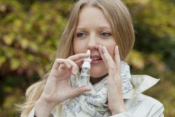 Durerile sinusale – simptome si remedii