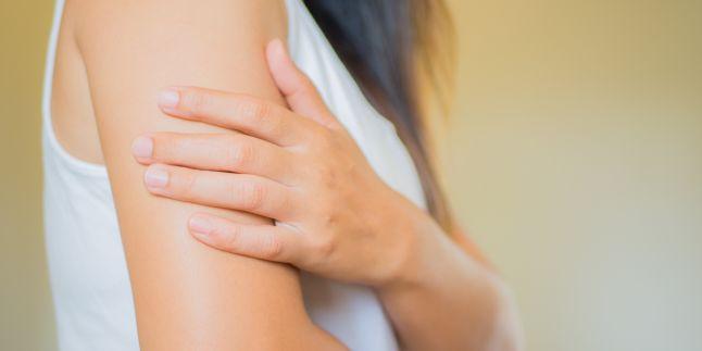 Boli ale pielii ce se agraveaza primavara