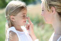 Cele mai frecvente nelamuriri legate de eczema la copii