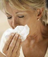 Efectul pneumoniei asupra plamanilor