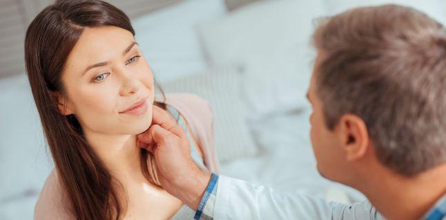 Semne care indica ca tiroida nu functioneaza corect