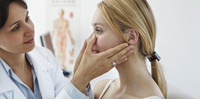 Ce boli pot ascunde sangerarile nazale?
