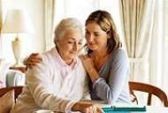 Escara – o complicatie de temut la pacientii cu Alzheimer
