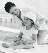 Vara aceasta, ai grija de cei mici: ingrijire completa pentru pielea copiilor, de la Eucerin