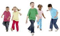 Rolul euritmiei in dezvoltarea copiilor