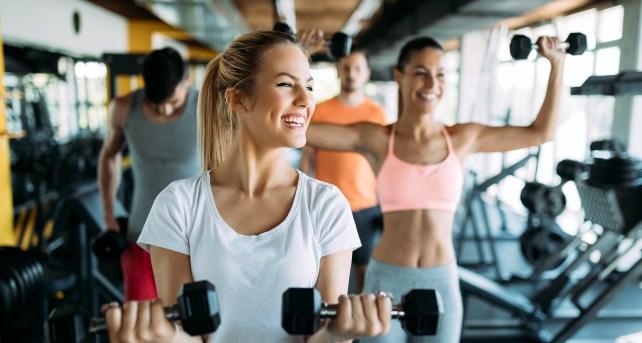 Miopia antrenament muscular
