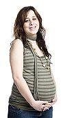 Sarcina: confruntarea cu disconfortul produs de sarcina