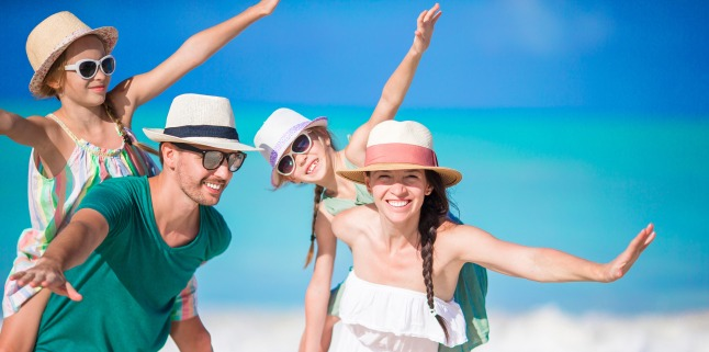 Cum sa ramanem sanatosi pe timpul verii? 6 reguli de care trebuie sa tinem cont cu totii