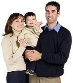 Influenta problemelor psihice ale parintilor asupra copiilor