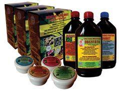FAUNUS PLANT - produse naturiste