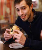 Fara fast-food si fara dulciuri daca ai ficatul gras!
