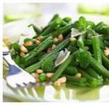 Fasolea verde - informatii nutritionale si retete ...