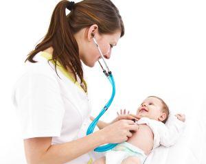 Copilul are febra? Specialistul Euromaterna ne spune ce e de facut