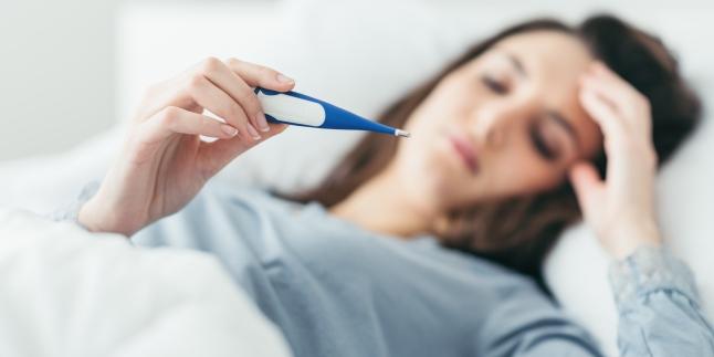 Febra Q: cauze, simptome, tratament