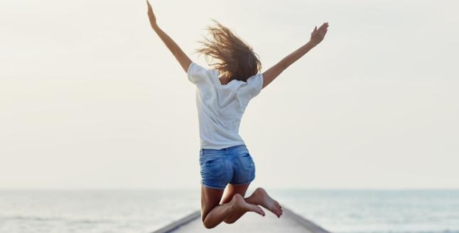 Serotonina, mai mult decat un simplu stimulent al fericirii