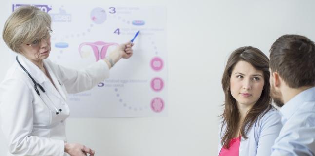 Cum se desfasoara fertilizarea in vitro?