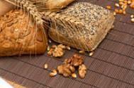 Fibrele alimentare: regim de slabit
