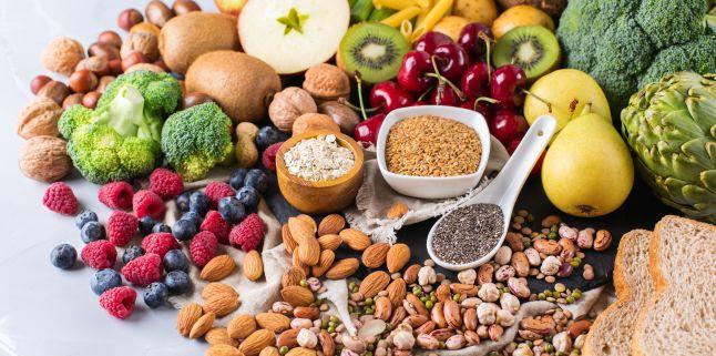 O dieta bogata in fibre si legume poate ajuta la ameliorarea depresiei