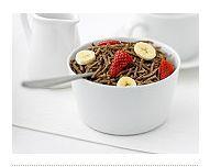 Dieta cu fibre - beneficii pentru slabit si sanatate