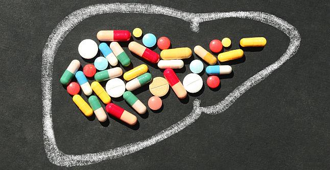 Ai urmat un tratament medicamentos? Ficatul are urgent nevoie de protectie si regenerare!