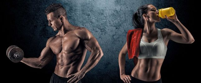 Fitnessul – adevarata metoda de a slabi