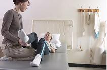 Fiziokinetoterapia - domenii de aplicare si beneficii