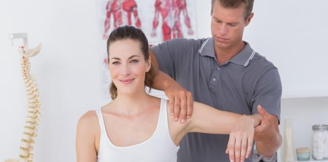Dureri ce pot fi ameliorate cu ajutorul fizioterapiei