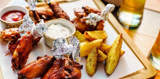 Cum te pot afecta ambalajele produselor alimentare