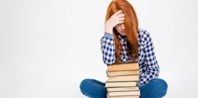 10 metode eficiente de a-ti imbunatati memoria si concentrarea inainte de examene