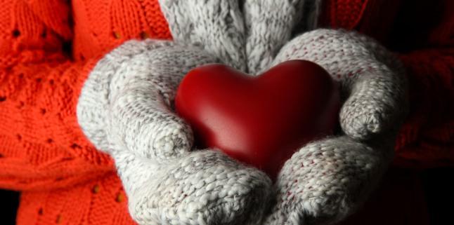 Frigul, un pericol pentru cardiaci