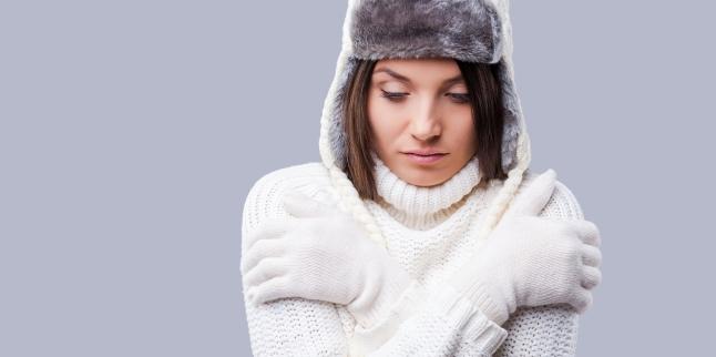 Primul ajutor in cazul expunerii la frig: degeraturile si hipotermia