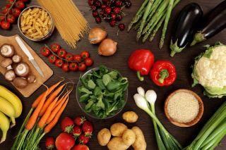 Beneficiile pe culori ale fructelor si legumelor