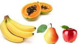 Topul alimentelor recomandate pentru o digestie buna