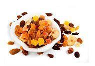 Sunt sanatoase fructele uscate?
