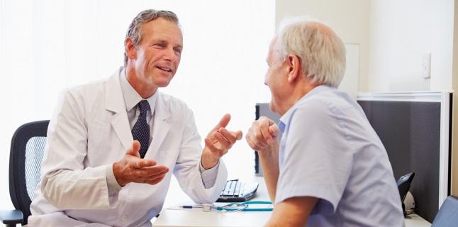 Ginecomastia - hipertrofia glandei mamare la barbat